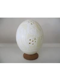 Ostrich decorative Eggs